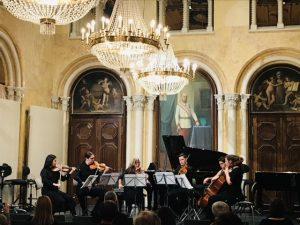 Klanglabor Kammermusik 1