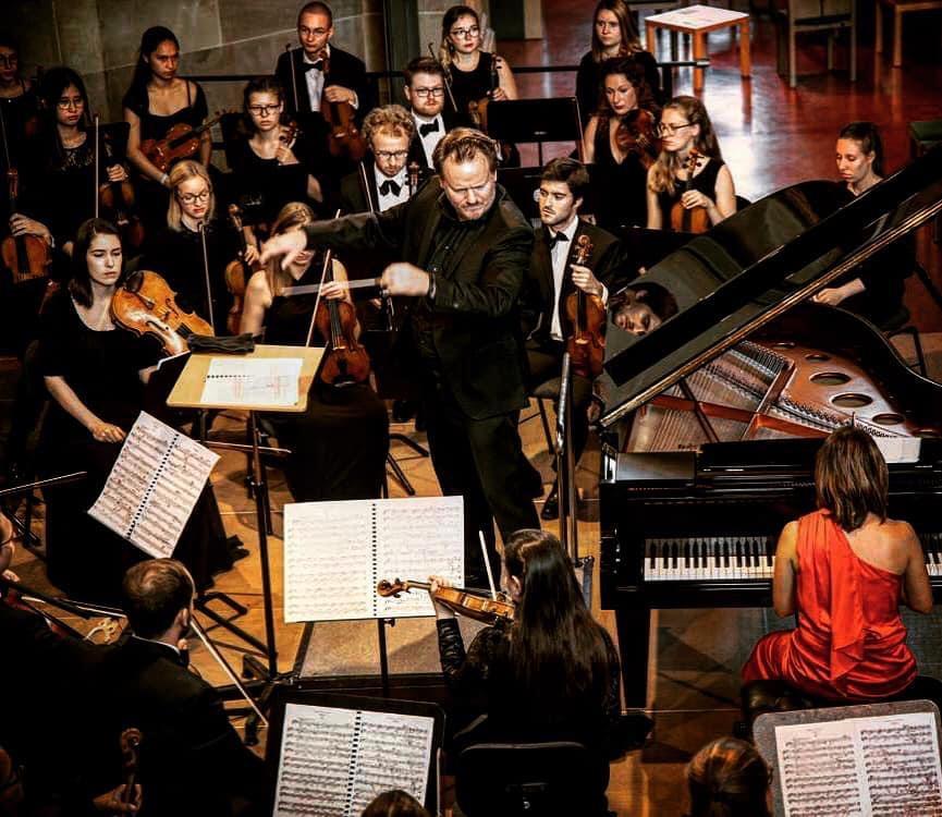 BSMO Klanglabor Rachmaninoff