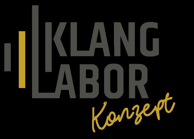 Logo Klanglabor Concept
