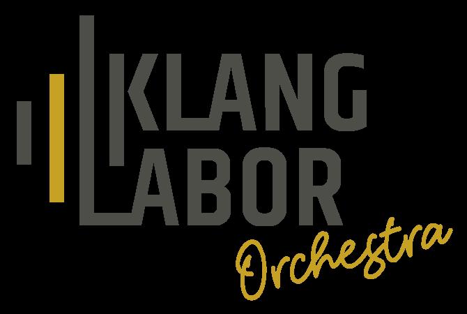 Logo Klanglabor Orchestra